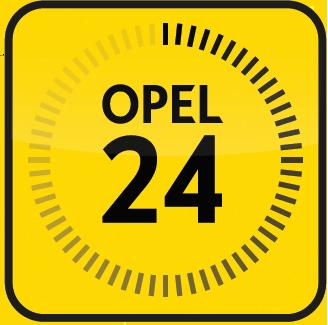 Akce Opel 24 hodin 2016